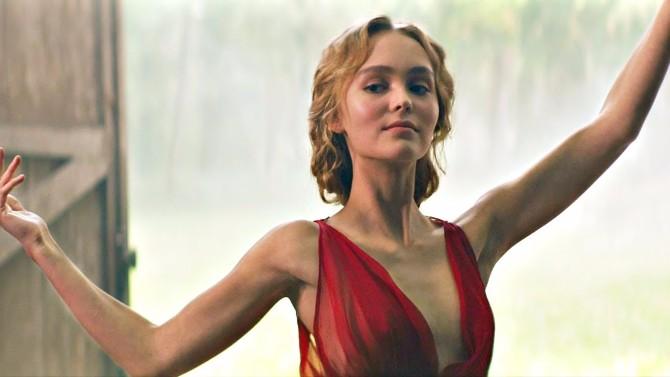 La Danseuse Dani igre u Jugoslovenskoj kinoteci