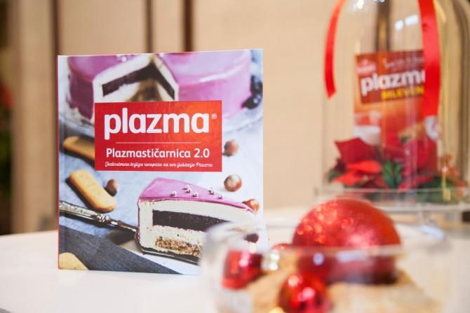Plazmastičarnica 2.0 Plazma Plazmastičarnica 2.0 nastavak jedinstvene kulinarske priče