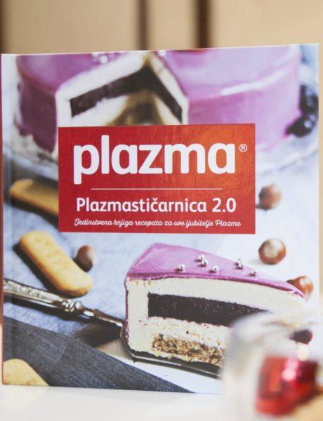 Plazma Plazmastičarnica 2.0-nastavak jedinstvene kulinarske priče
