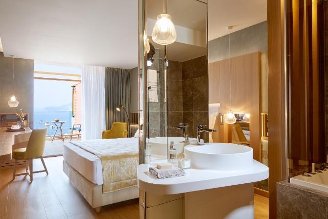 ROOM1 Maestral i zvanično najbolji hotel u Crnoj Gori