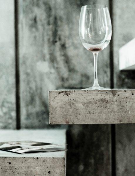 Kako su čaše za vino postale velike?