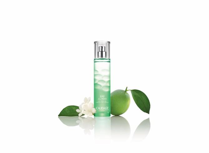 caudalie eau de vignes Koja mirisna nota najviše odgovara tvojoj ličnosti?