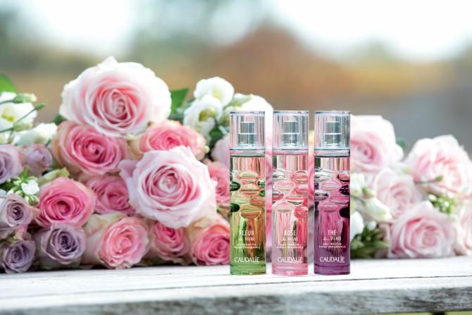 caudalie mirisne vode Koja mirisna nota najviše odgovara tvojoj ličnosti?