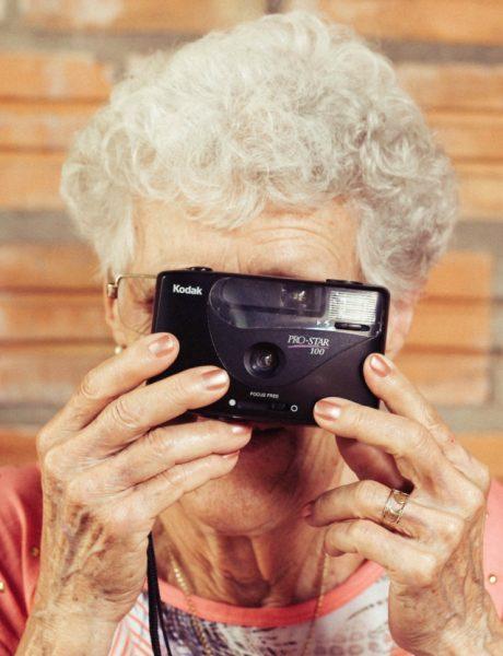 6 stvari koje treba da radiš u 20-im da bi volela sebe u 60-im