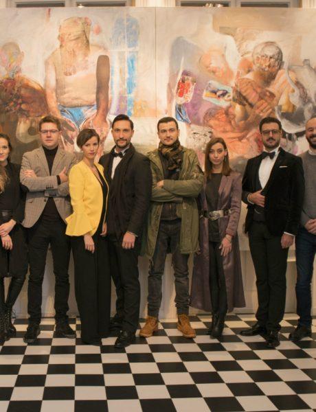 Otvorena prva VR umetnička izložba u Beogradu