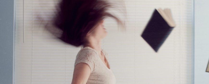 Kako da kontrolišeš svoje ponašanje i reakcije kad si ljuta