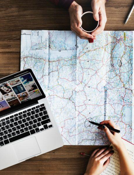 Destinacije koje treba da obiđete sa svojim partnerom