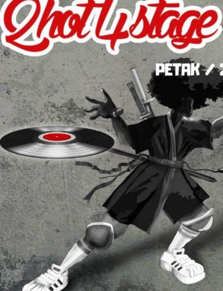 2Hot4Stage festival – promo dan