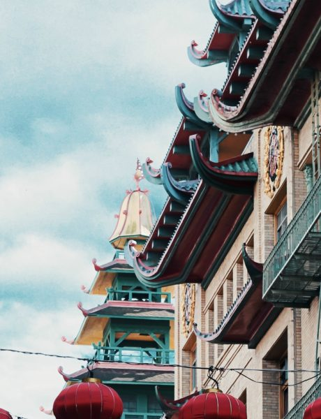 Kineska narodna mudrost: od A do Ž