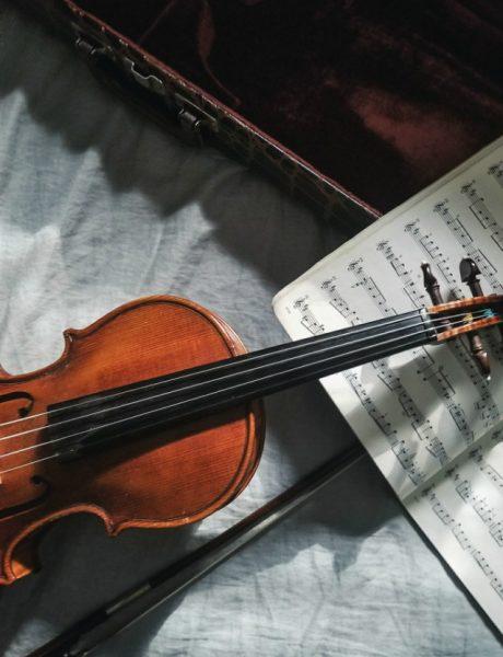 """Zimska muzička čarolija: Novogodišnji gala koncert """"Deset veličanstvenih"""""""