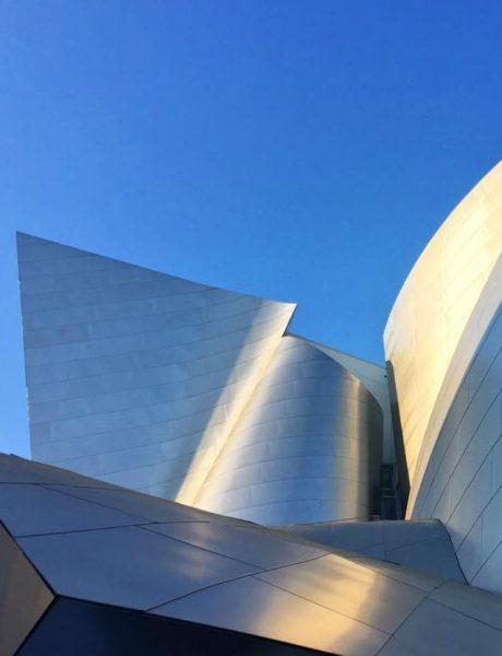 Građevine za sva vremena – Frank Gehry