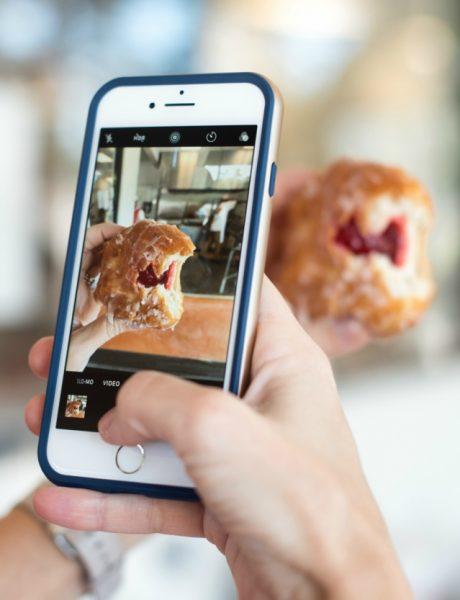 Instagram – kako da ga koristiš za razvoj kreativnog posla