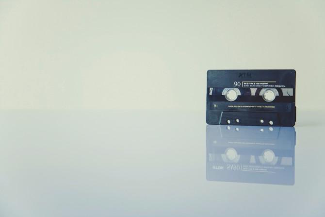 kaseta Pesme koje će te odmah ubaciti u dobro raspoloženje