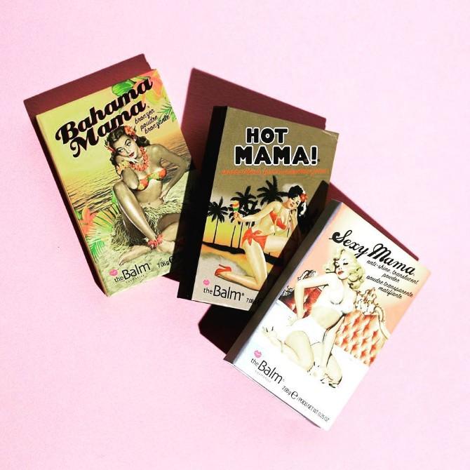 mama Vintage makeup za devojke koje vole da se razlikuju!