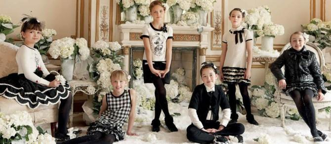 monnalisa Kada vidiš stajling ovih devojčica, poželećeš da ponovo budeš mala!