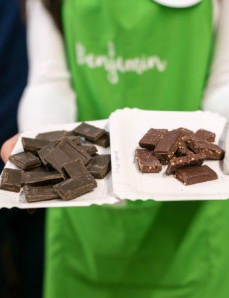 Novi ukusi omiljenog slatkiša: Organske čokolade za zdraviji izbor