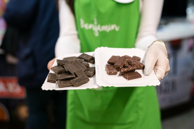 organske cokolade 3 Novi ukusi omiljenog slatkiša: Organske čokolade za zdraviji izbor