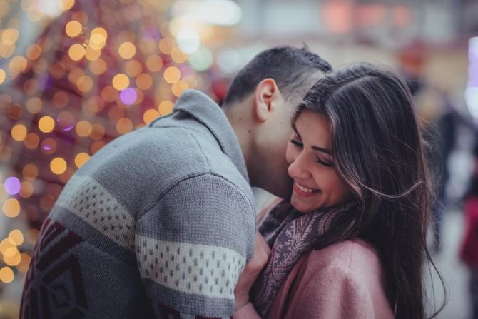 par jarac Mesečni horoskop za januar 2018: Vodolija