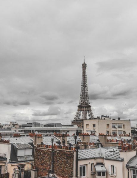Volim te, na svim jezicima sveta – zid ljubavi u Parizu