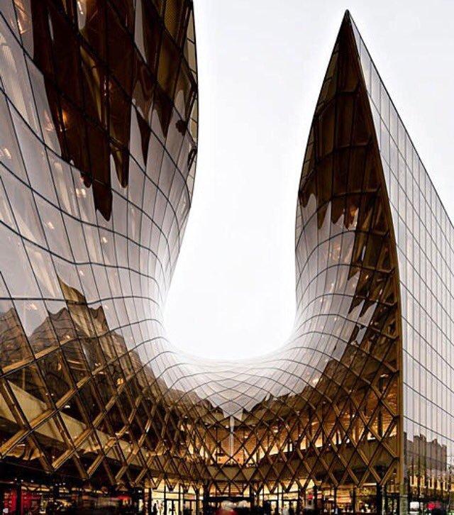 zgrada #coolstuff: Remek dela arhitekture, koja nadilaze vreme i prostor