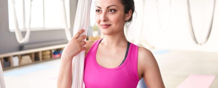 3 yoga poze za odvažan dan