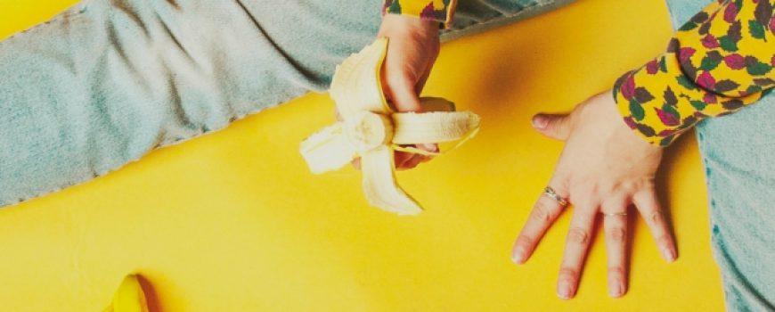 Going bananas: voće koje će zavladati modnim svetom