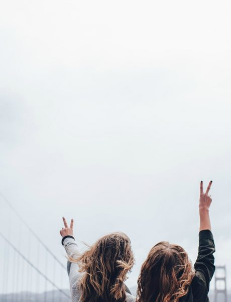 Prijateljice koje ti (više) nisu potrebne i one koje su ti uvek potrebne