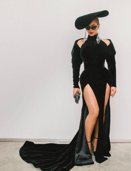 Snažna poruka iza haljine Beyoncé sa dodele Grammy nagrada