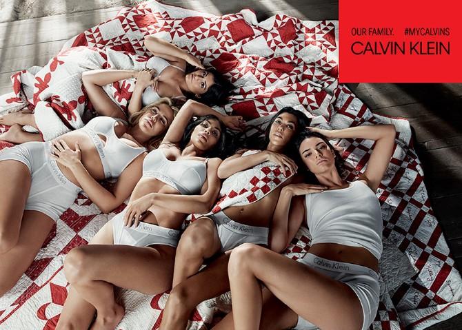 calvin klein S18 01 underwear ph willy vanderperre PR02 Calvin Klein predstavlja kampanju za proleće/leto 2018