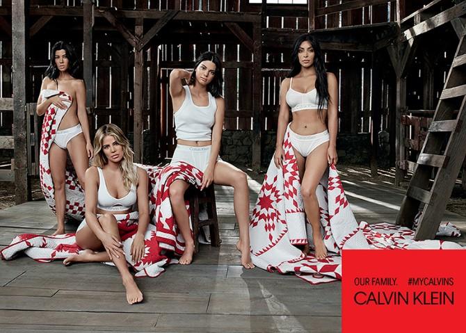 calvin klein S18 04 underwear ph willy vanderperre PR12 Calvin Klein predstavlja kampanju za proleće/leto 2018