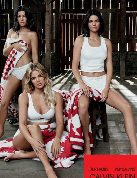 Calvin Klein predstavlja kampanju za proleće/leto 2018