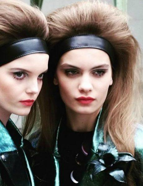 Budućnost kose: Pet novih trendova za 2018.
