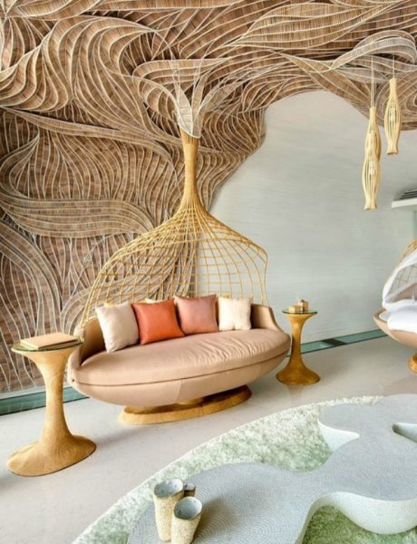 Luksuzni i neobični apartmani koji će te oduševiti