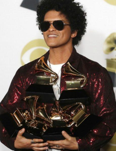Dobitnici Grammy nagrada za 2018. su…