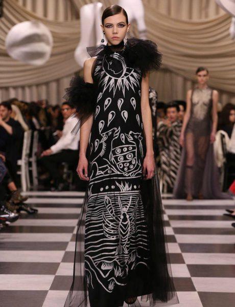 Haute couture u brojkama: Šta (ne)znamo o visokoj modi?