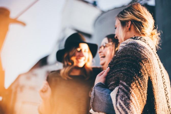 priscilla du preez 234138 Prijateljstvo – ljubav bez komplikacija
