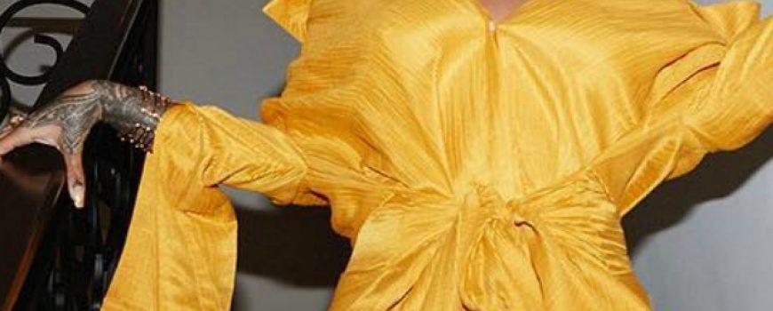 Žuta je nova pink: Kako je oduvek omiljena nijansa zbačena sa vrha