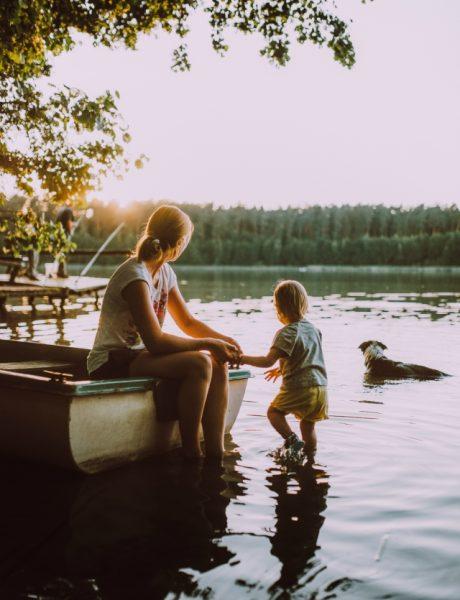 Kako svesni roditelji vaspitavaju decu?
