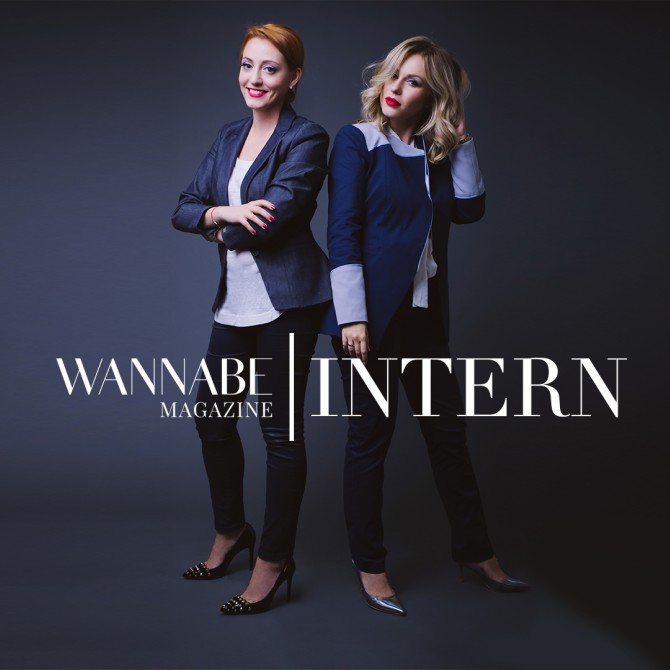 wannabe intern Traži se: #WANNABEIntern!
