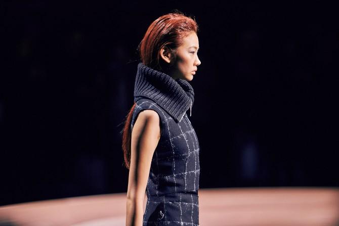 018 BOSS W Gallery FW18 Backstage Jason Wu napušta mesto umetničkog direktora za BOSS Womenswear