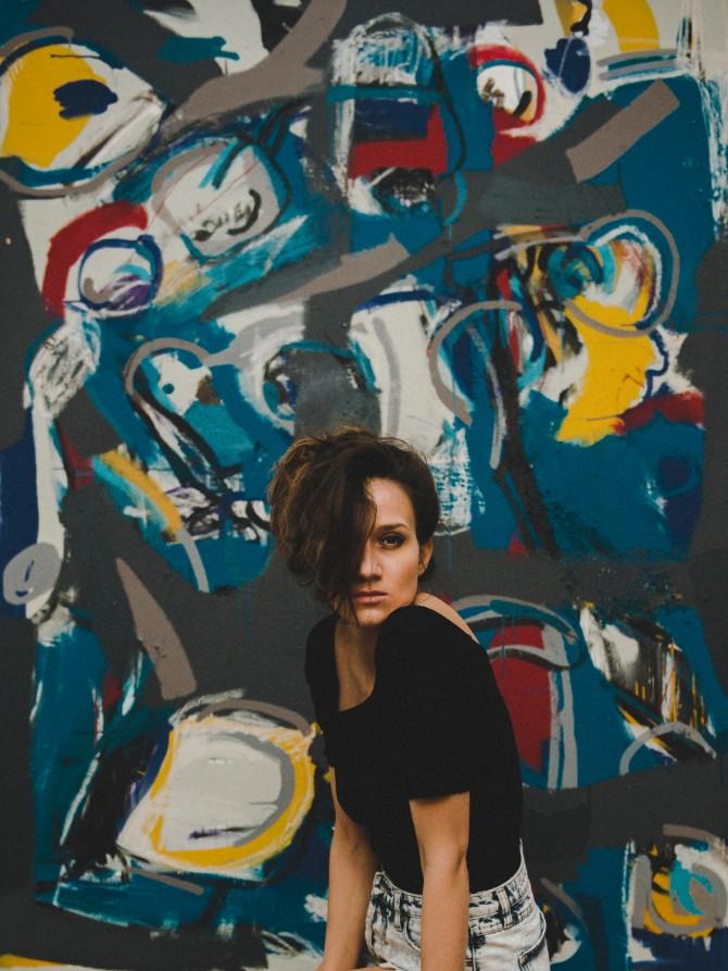 1 Intervju: slikarka Natalija Miladinović o savršenom spoju mira i umetnosti