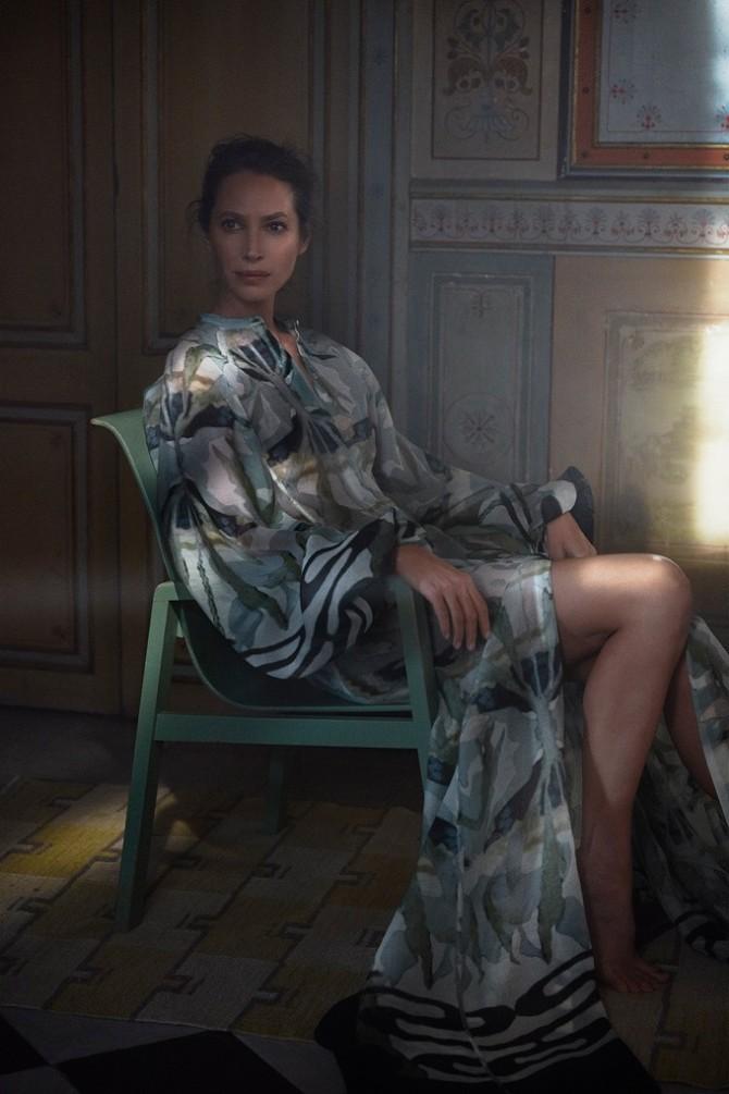 1158 19 2 H&M Conscious Exclusive nastavlja da pokazuje inovacije u oblasti održive mode