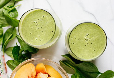 Wannabe Fit: DETOX smoothie (VIDEO)
