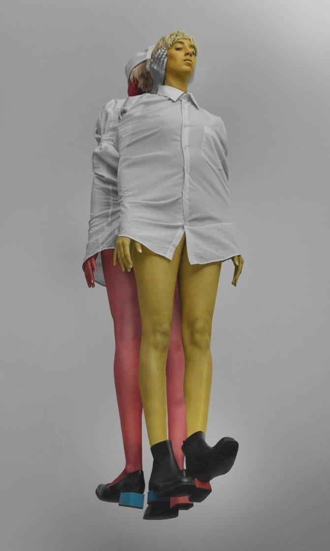 Camper Filip Custic 12 Tri decenije kultnog Twins modela brenda Camper