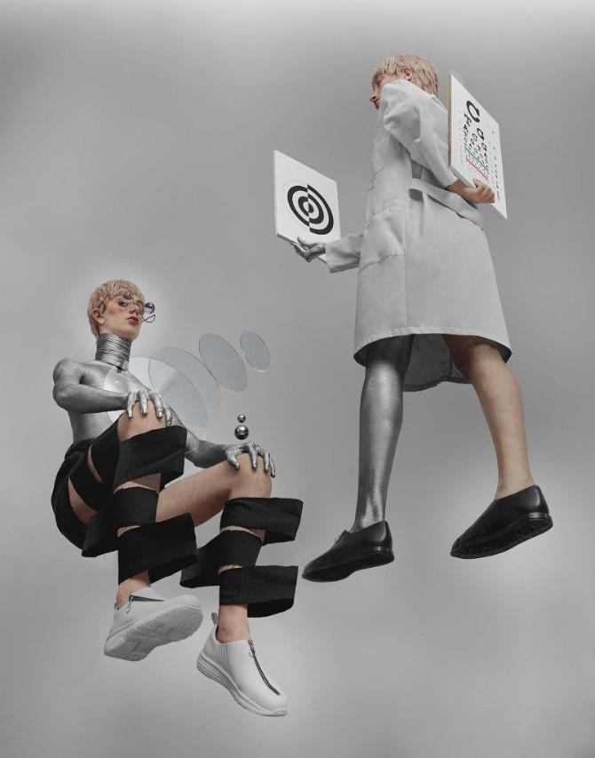 Camper Filip Custic 2 Tri decenije kultnog Twins modela brenda Camper