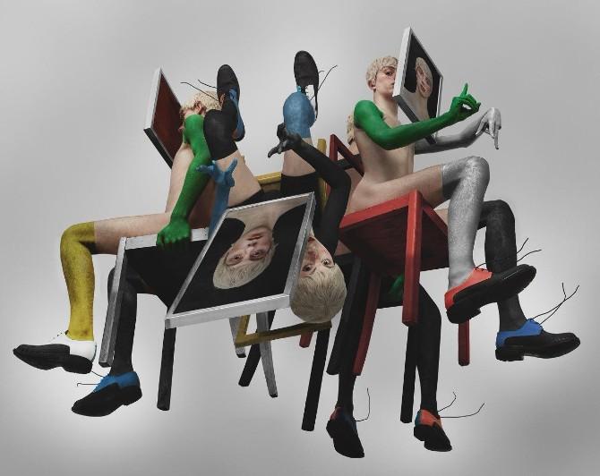 Camper Filip Custic 9 Tri decenije kultnog Twins modela brenda Camper