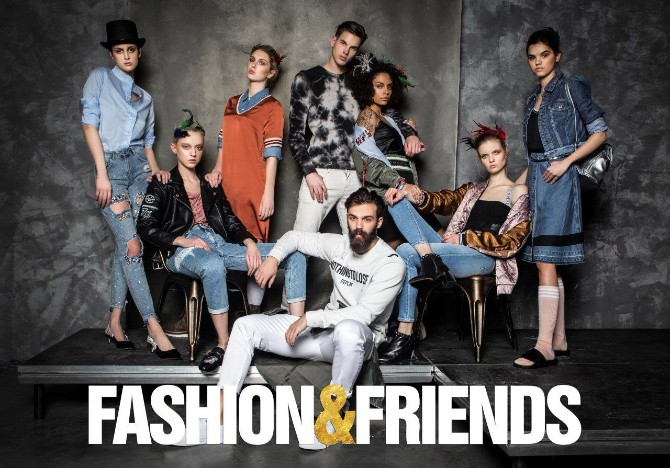 FF SS18 2 #IMPERFECT reklamna kampanja za sezonu proleće/leto 2018 STIL&STAV