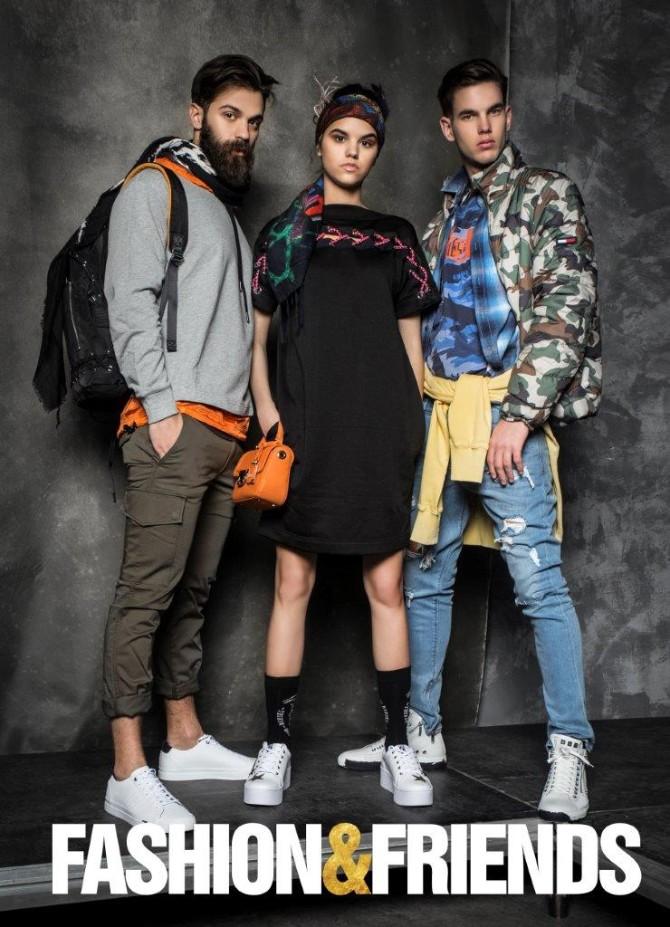 FF SS18 3 #IMPERFECT reklamna kampanja za sezonu proleće/leto 2018 STIL&STAV