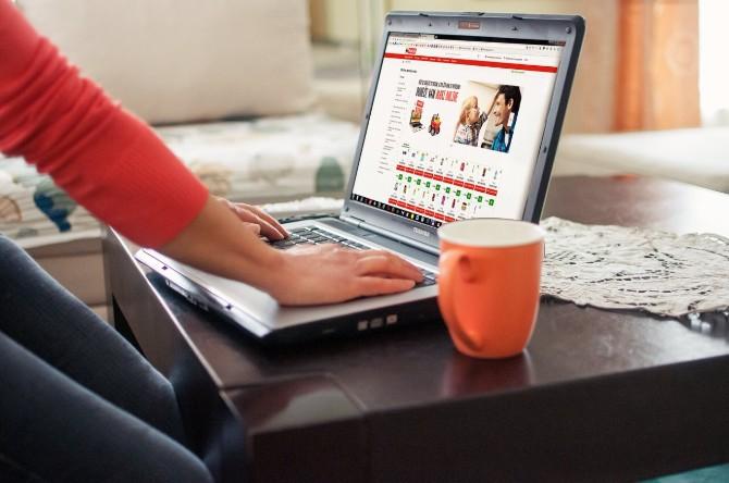 Maxi online dobio nagradu 50 najboljih online stvari Jedan od najboljih sajtova u zemlji   maxi.rs
