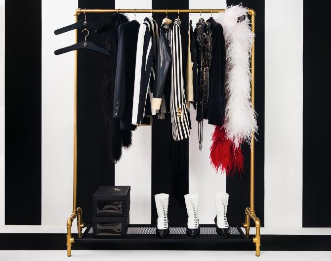 PH148585 Budi ono što jesi  Nova, limitirana kolekcija OMEDELBAR u robnoj kući IKEA